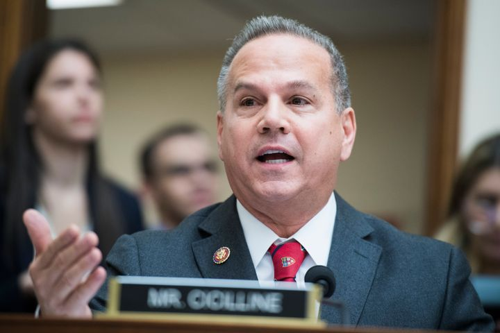 Rep. David Cicilline is leading a major investigation into the market power of tech platforms as chairman of the House antitr