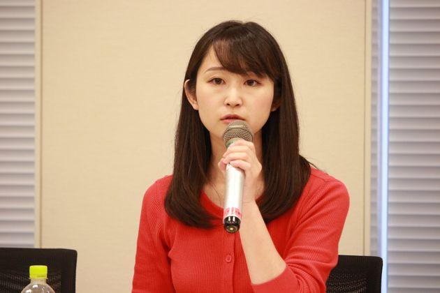 #KuToo呼びかけの石川優実さんに飛び交う理不尽なバッシング。当人が思い語る