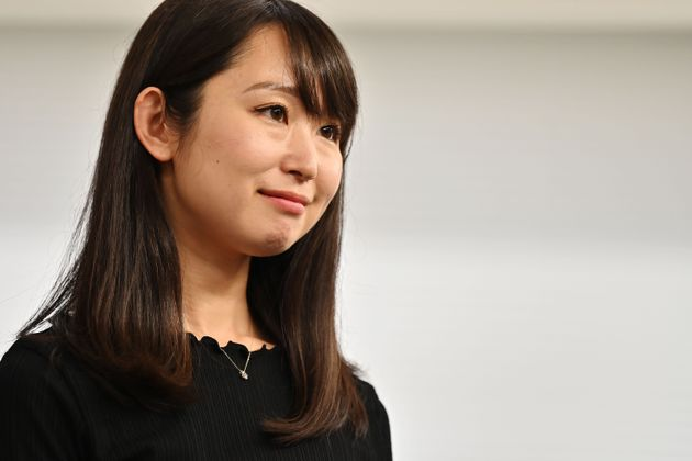 #KuTooを呼びかけた石川優実さん