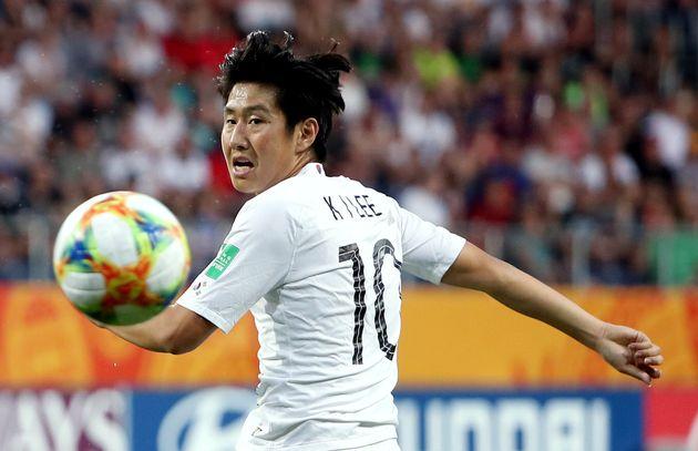 한국이 사상 처음으로 U-20 월드컵 결승 진출을
