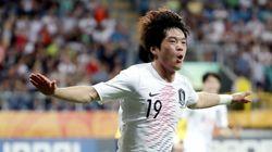 한국이 U-20 월드컵 결승에