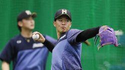 吉田輝星投手、1軍で今夜プロ初登板へ。地元は再びのパブリックビューイング「どんな結果になろうと温かい声援を送るのが秋田」
