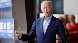 Joe Biden Claims 'We're Going To Cure Cancer' If He's Elected US