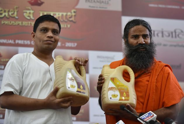 Losing Billions Every Year, What's Eating Ramdev's