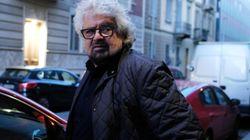 Grillo chiede tempo per M5S, per un'Italia diversa