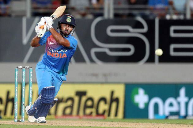 Rishabh Pant Will Fly In As Shikhar Dhawan's Cover In World