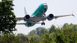 Boeing Reports Zero New Plane Orders For Second Straight