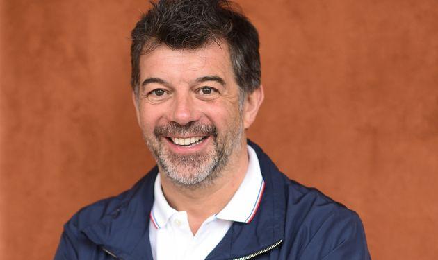L'agent immobilier Stéphane Plaza remplace Michel Cymes au poste d'animateur préféré...