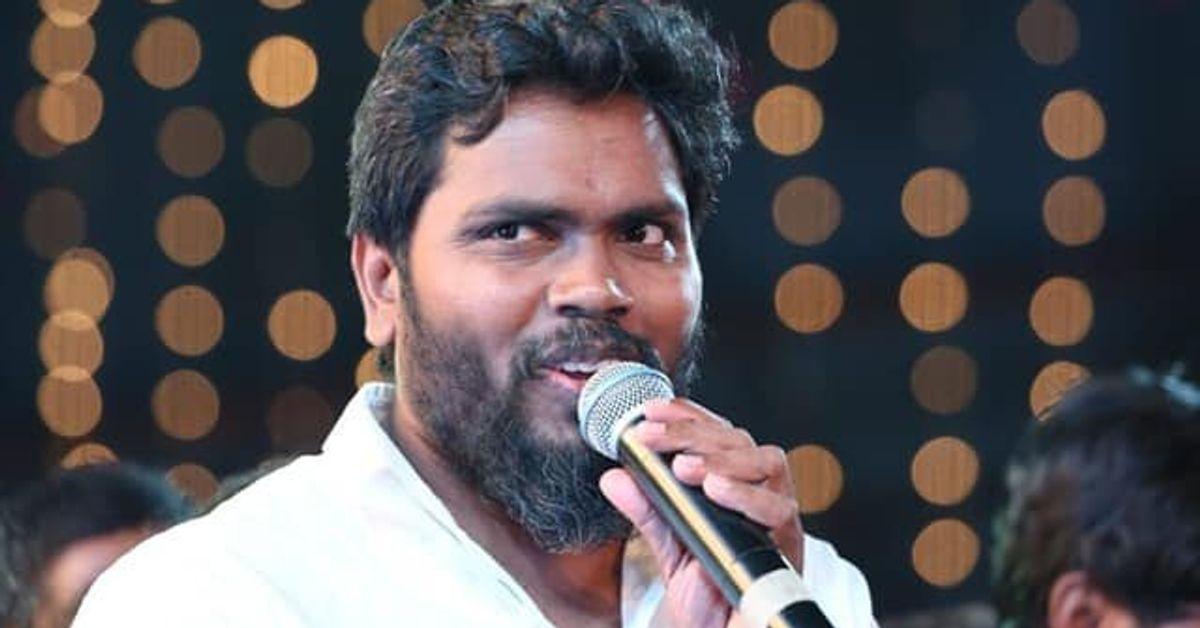 Tamil Director Pa Ranjith Booked For Remarks On Raja Raja Chola