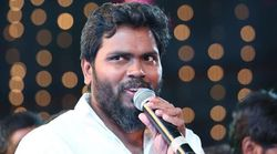 Tamil Director Pa Ranjith Booked For Remarks On Raja Raja