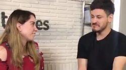Cepeda cabrea a sus fans por este corte en una entrevista: