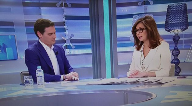 Rivera a Ana Rosa: