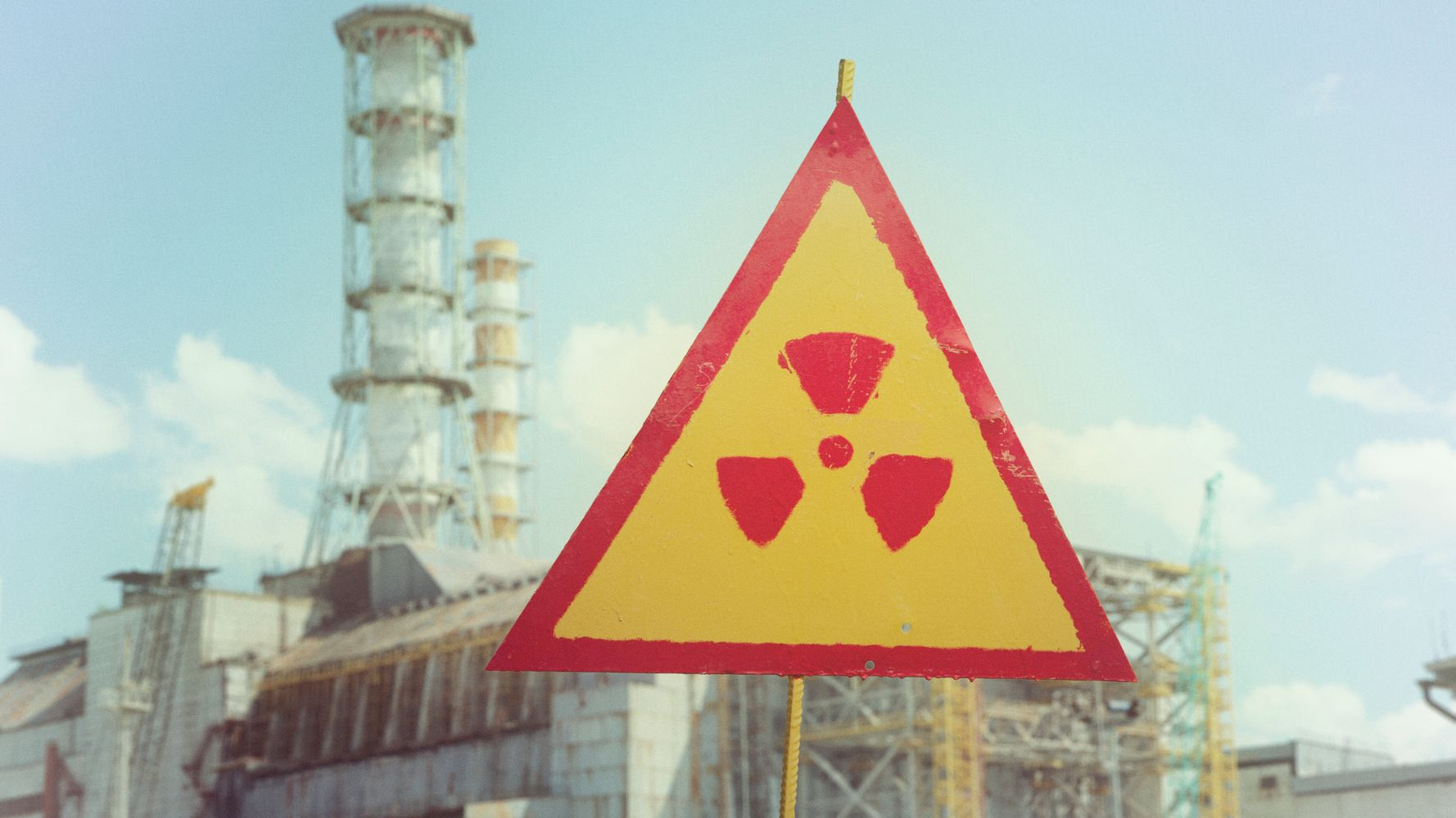 Chernobyl-Themed Escaped Room Launching In London Slammed As 'Very Bad Taste'