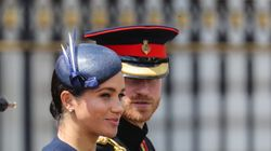 Μέγκαν Μαρκλ και πρίγκιπας Χάρι: Η αδημοσίευτη φωτογραφία από τον αρραβώνα και το μυστηριώδες