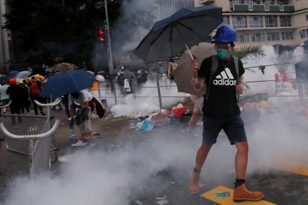 Hong Kong Extradition Law: Why Are So Many People