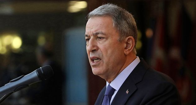Τουρκία: Η επιστολή Σάναχαν για τα F-35 «δεν συνάδει με το πνεύμα της