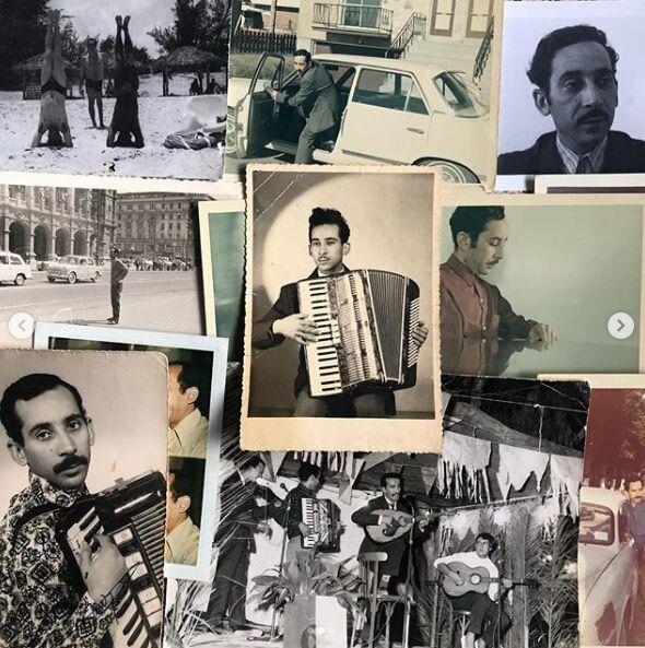 Première rétrospective du musicien Ahmed Malek prochainement au