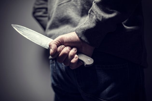 One In Five Teenagers Buying Knives Without ID Check Fuels Call For