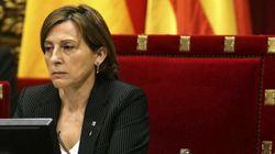 El Tribunal Europeo de Derechos Humanos rechaza la demanda de Forcadell contra la prisión
