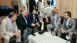 Ο Αρούν Γκάντι σε μια ξεχωριστή συζήτηση στο Ecali