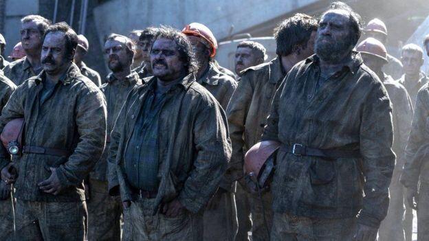 Πρώην εργαζόμενοι του Τσέρνομπιλ σχολιάζουν τη σειρά – Ποια η πραγματικότητα και ποια η