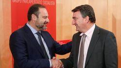 El PNV traslada al PSOE que no cuente todavía con sus