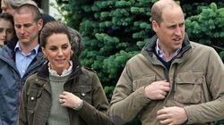Μάθε τέχνη κι άστηνε: Ο πρίγκηπας Γουίλιαμ και η Κέιτ κουρεύουν