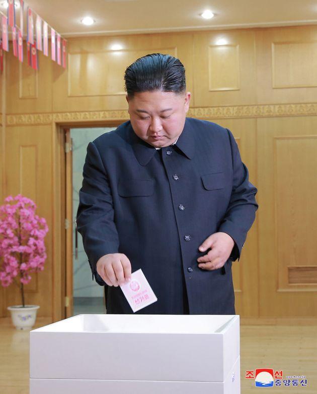 Κάλπες τον Ιούλιο στην Bόρεια Κορέα (και δεν είναι ανέκδοτο) - Πως θα
