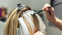 Les coiffeurs exposés aux décolorations risquent asthme et