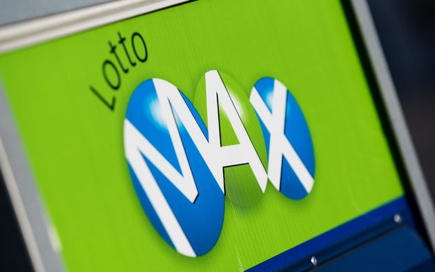 Le gros lot de 65 millions $ du Lotto Max remporté au