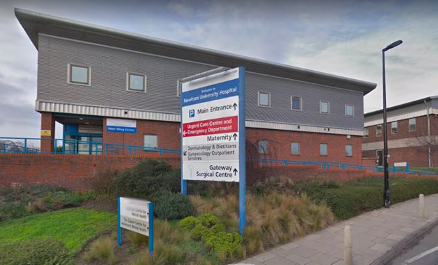 Newham University Hospital Attack: NHS Worker Stabbed Repeatedly With Scissors In A&E
