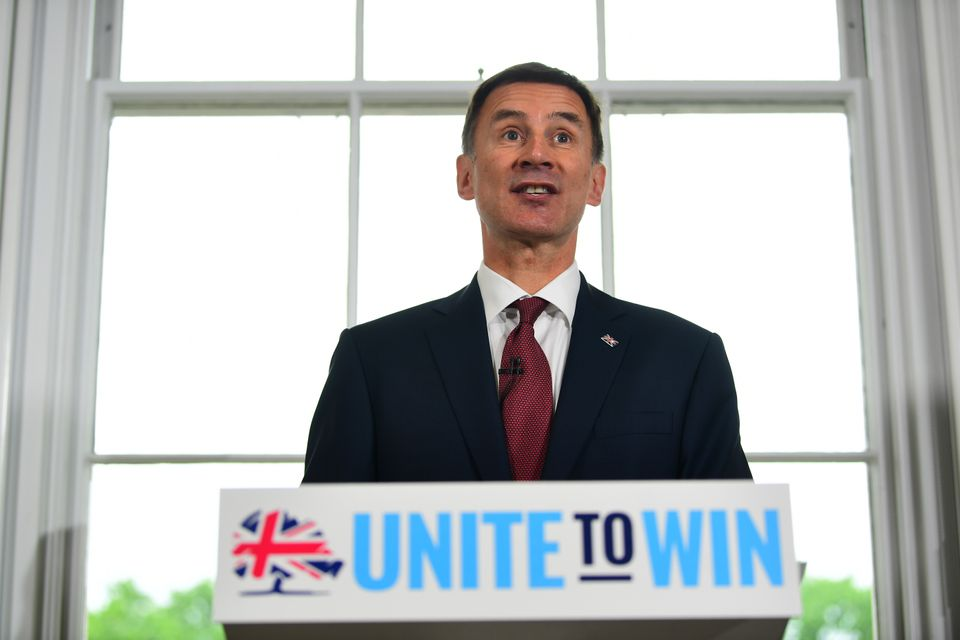 It's Jeremy Hunt v Boris Johnson – But What Happens Next In The Tory Leadership