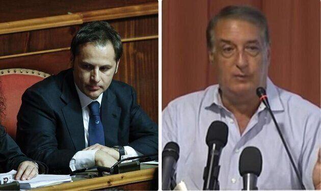 Gip di Palermo |   Tra Paolo Arata e Armando Siri accordi corruttivi