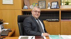 Νίκος Παπαϊωάννου: Ποιος είναι ο νέος πρύτανης του