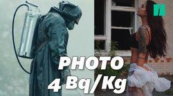 """Le créateur de """"Chernobyl"""" en colère contre ceux qui vont y faire des selfies (voire"""