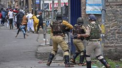 Amnesty International Denied Permission To Hold Kashmir