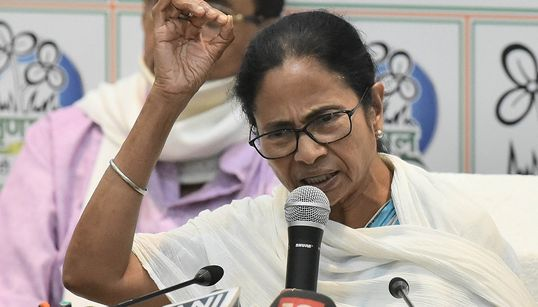 Understanding The Roots Of Mamata Banerjee's
