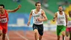 Meeting de Montreuil : Victoire de l'Algérien Abdelmalik Lahoulou sur 400 mètres