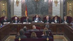 Defensas del procés acusan a la Fiscalía de forzar la rebelión con poco