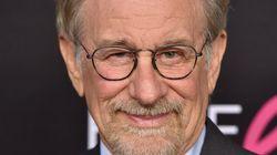 Steven Spielberg prépare une série d'horreur qui ne sera visible que la