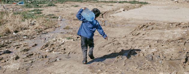 Exploitation économique des enfants : une centaine de cas signalés depuis