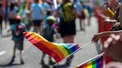 Why It Stings To See A Town That Rejected My Queerness Celebrate Its 1st