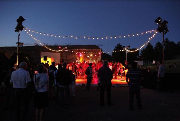 Το Φεστιβάλ Αθηνών γιορτάζει την Ημέρα Γαλλοφωνίας με συναυλία στο Πεδίον του