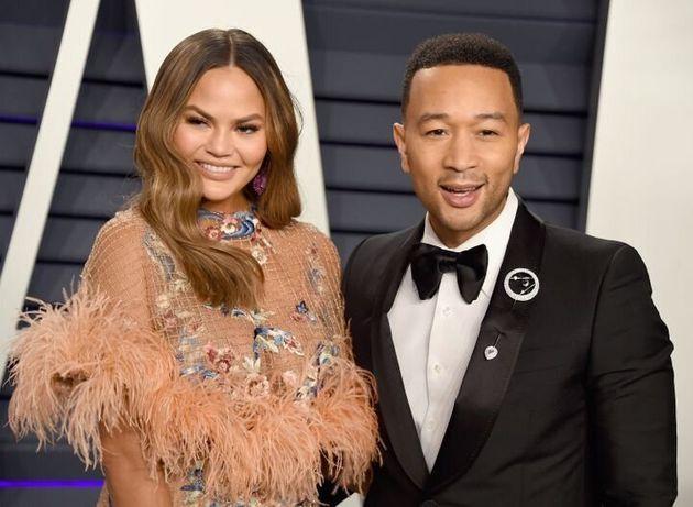 El alegato de John Legend contra la doble vara de medir a padres y