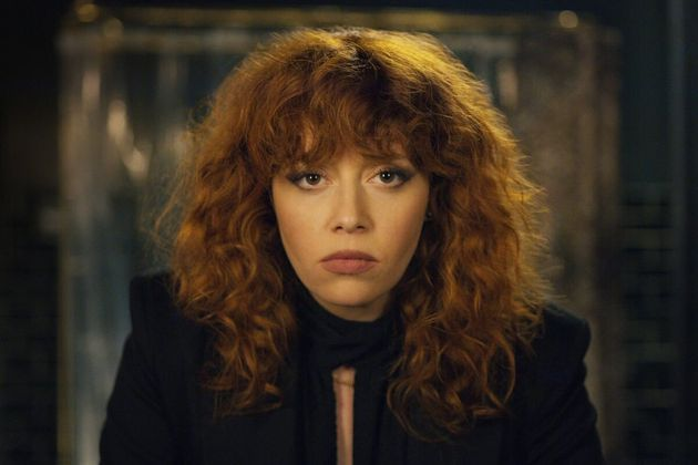 Netflix renouvelle «Russian Doll» pour une deuxième