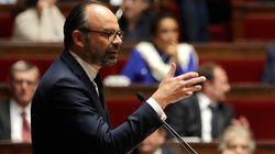 Philippe promet une baisse d'impôt de 350 euros par ménage pour la 1re