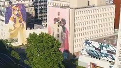 Le créateur de Boulevard Paris 13 nous dit comment un musée aussi monumental a pu