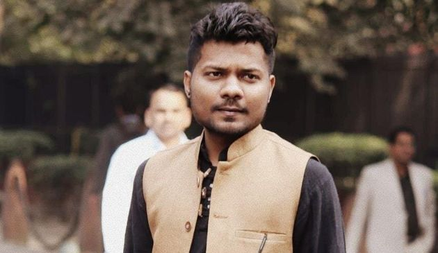 Journalist Prashant Kanojia Released From Lucknow