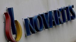 Σοβαρές καταγγελίες του εισαγγελέα Ι.Αγγελή για τη Novartis - Εμπλέκει μέλος της