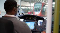 Casablanca: 141 accidents de tramway en